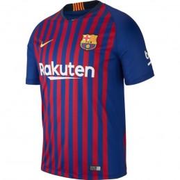 Nike Breathe FC Barcelona Home StadiumCamiseta de fútbol - Hombre