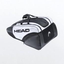 Raquetero Head 9R Supercombi