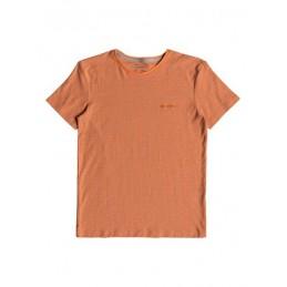 Quiksilver - Camiseta -...