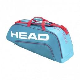 Raquetero Head Tour team 6R...