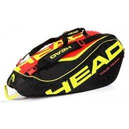Raquetero Head EXTREME 9R...
