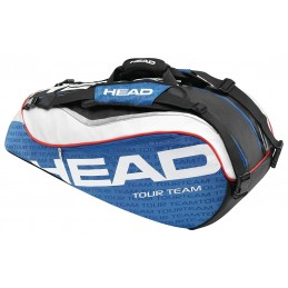 Raquetero Head Tour Team Combi 283294