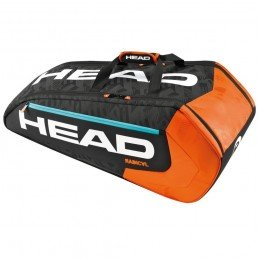 Raquetero Head RADICAL 9R...
