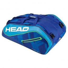 Raquetero Head Tour Team 12R Monstercombi 283437