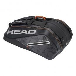 Head TOUR TEAM 12R MONSTERCOMBI 283108