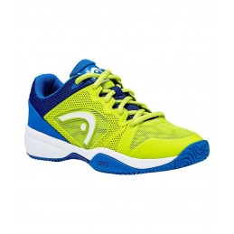 Zapatillas Head Revolt Pro 2.5 Junior AGBL 275008