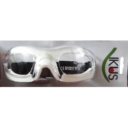Gafas IKUS Frontenis/Fronton blanco