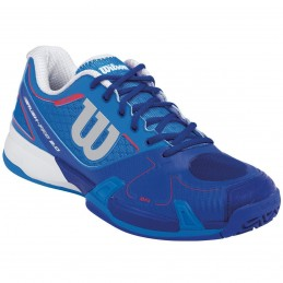 Zapatillas Wilson Rush Pro...