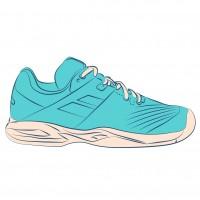 Zapatillas Tenis Niña
