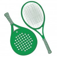 Visita nuestra categoría de raquetas para tenis, frontenis y padel