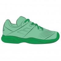 Zapatillas Tenis Mujer