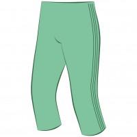 Pantalones y Mallas Tenis Mujer