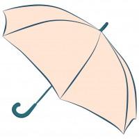 Paraguas Hombre