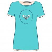 Camisetas manga corta Mujer